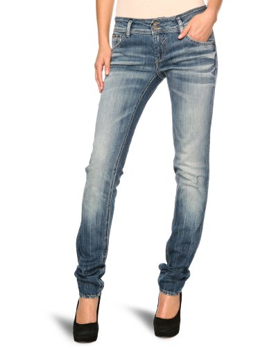 Gas 355507 Beverley Double W784 Slim Women's Jeans