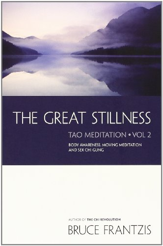 The Great Stillness: The Water Method of Taoist Meditation Series, Vol. 2