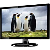 HannsG HE247DPB 23.6-Inch Widescreen LCD Monitor (250 cd/m2, 1000:1, 1920x1080, 5ms, DVI)