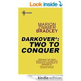 Two To Conquer: A Darkover Book