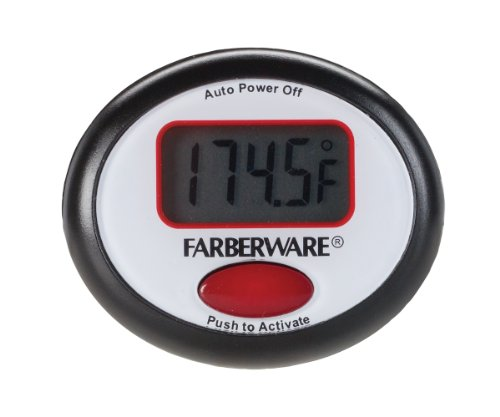 Farberware Professional Digital Instant Read Thermometer