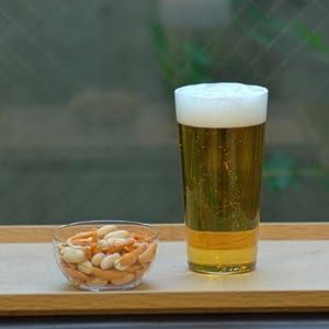 【松徳硝子】うすはり 麦酒晩酌揃