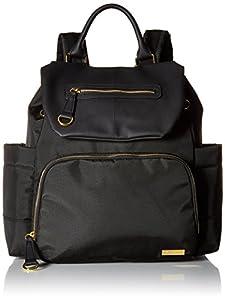 Skip Hop Chelsea Backpack-Black by Skip Hop