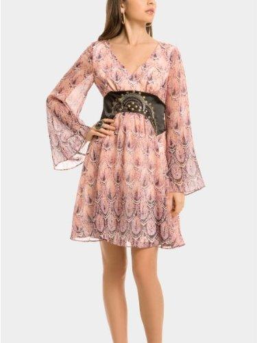 GUESS by Marciano Daylily Kimono Dress