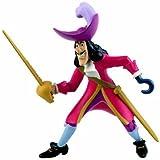 Disney Captain Hook Figurine