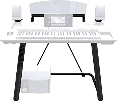 Yamaha L7S Keyboard Stand for TYROS and PSR-S Series Keyboards by Yamaha PAC