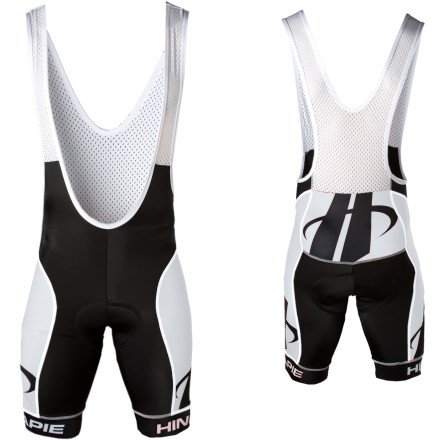 Buy Low Price Hincapie Sportswear Legado Collection Diablo Bib Shorts (B005CG9DHI)