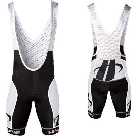 Buy Low Price Hincapie Sportswear Legado Collection Diablo Bib Shorts (B005CG9DHI)