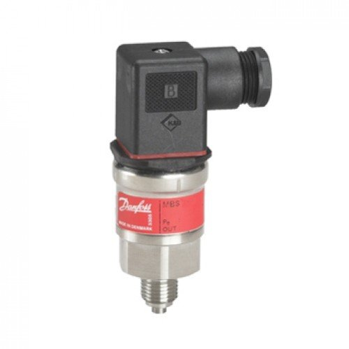 Danfoss 060G1711 Pressure Transmitter (Danfoss Pressure Transmitter compare prices)