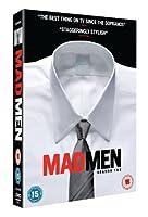 Mad men © Amazon