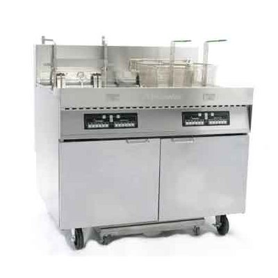 Electric Fish Fryer