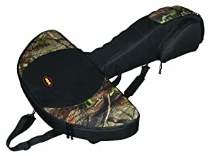 Allen Company Fitted Crossbow Case with 2 Pockets by Allen Allen