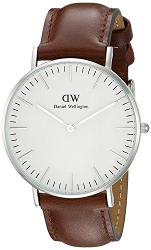 Daniel Wellington 0607DW - Reloj con correa de acero para mujer, color...