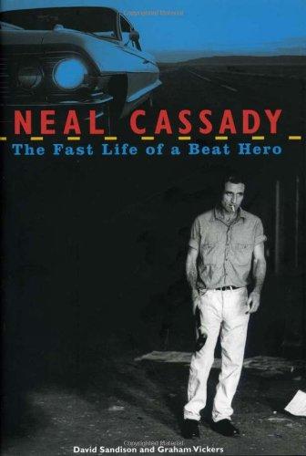 Neal Cassady Letters Pdf