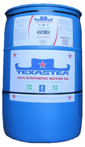 Texas Tea Motorcycle Oil 20w 50 V Twin 4t 100