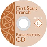 img - for First Start French II, Pronunciation CD book / textbook / text book