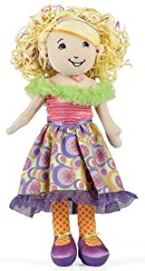 Manhattan Toy Special Edition Groovy Girls Lakinzie - 13