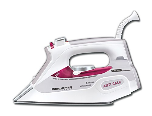 rowenta dw9150 master steam iron auto shut off with. Black Bedroom Furniture Sets. Home Design Ideas