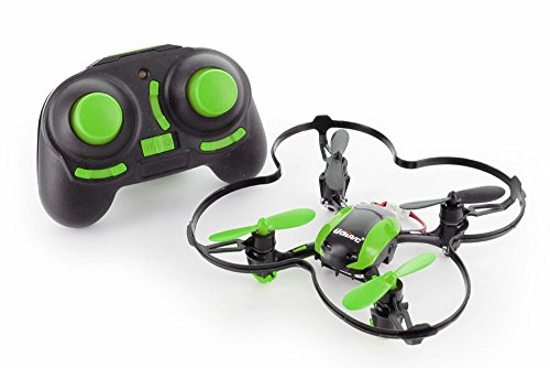 UDI-RC-U839-24G-3D-Nano-RC-Quadcopter-GREEN