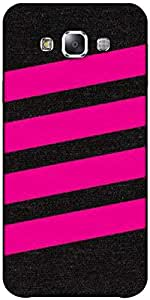 Snoogg Simple Pink 2905 Solid Snap On - Back Cover All Around Protection Fors...