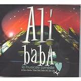 echange, troc Artistes Divers, Alain Lanty - Ali Baba - La musicale comédie