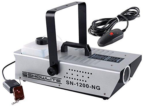 showlite-sn-1200-nebelmaschine-1200w-350m-nebelausstoss-min-7-min-aufwarmzeit-inkl-funk-fernbedienun