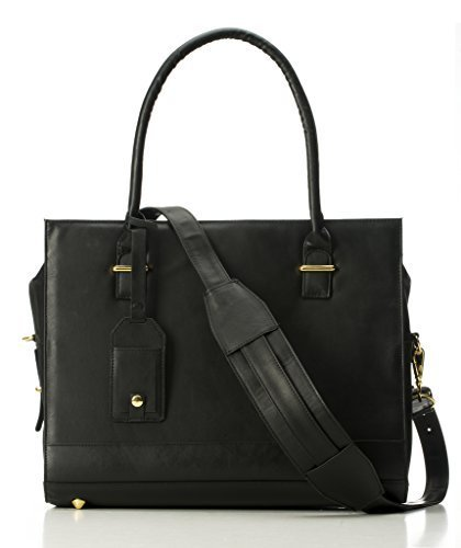 graceship-laptop-bag-for-women-new-york-15-inch-black-computer-bag-briefcase-for-women-work-tote-bag