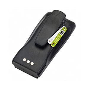 NNTN4851A BATTERY FOR MOTOROLA RADIO 1800 MAH  CP040review and more information