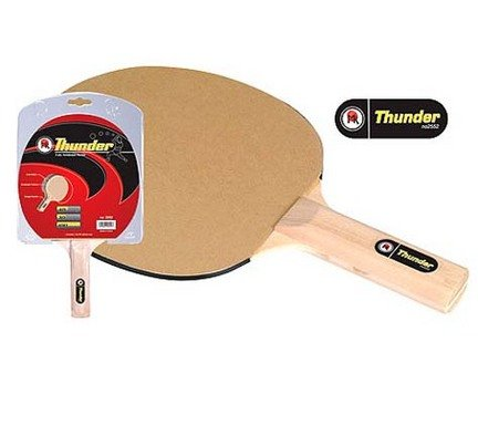 Thunder Table Tennis Paddle from Martin Kilpatrick