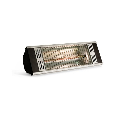Heat Storm Tradesman Outdoor Infrared Heater, 1500-Watt