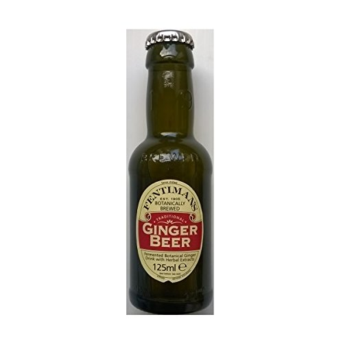 Fentimans Ginger Beer 24 x 125ml