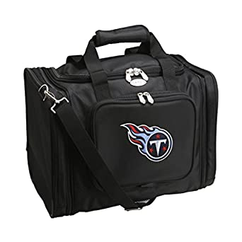 Denco Sports Luggage NFL Tennessee Titans 22