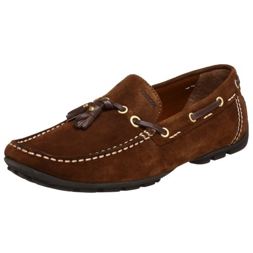 Buy Low Price Geox Men's Uomo Monet Moccasin,Sand,43.5 EU (US Men's 10.5 M) (B0016GXDQK)