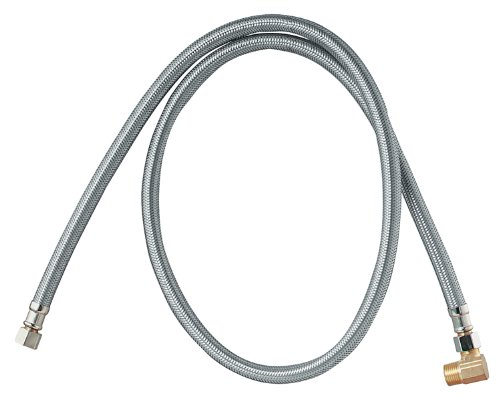 Plumb Craft 7307950B 3/8-Inch By 48-Inch Dishwasher Supply Line back-375901