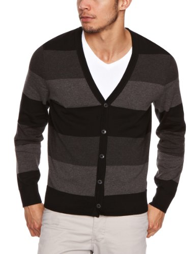ESPRIT D33322 Men's Cardigan