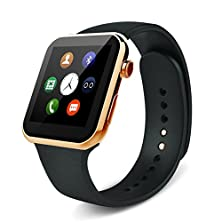 buy Latest A9 Smartwatch Bluetooth Smart Watch For Ios And Android Wristwatch Many Health Care Function Heart Rate Monitor Sports Smartwatch