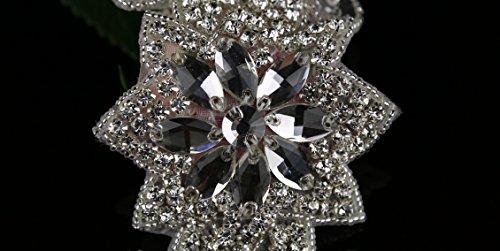 QueenDream-Christmas-Rhinestone-Applique-Belt-Unique-Design-Bridal-Crystal-Applique-Wholesale-Applique-Accessories-for-Wedding-Belt-best-seller-Applique