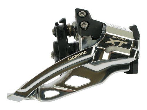Shimano Xt Fd-M785 10-Speed Mountain Bike Front Derailleur (Double)