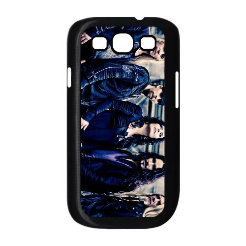 Anette olzon imaginariumwide Samsung Galaxy S3 9300 602KAR406283-Custodia per cellulare, colore: nero