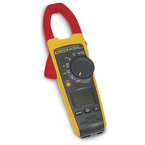 Fluke Multimeter Clamp On : Awardpedia fluke true rms ac dc clamp meter with