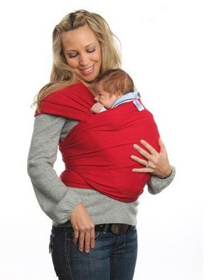 d927c137535 Popular NAVA New Red Baby Sling Carrier Baby Twin Toddler Pouch Wraps  Carrier - Get It Now!