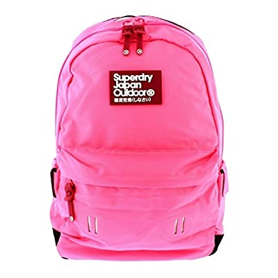 Superdry Unisex Adults' Backpack