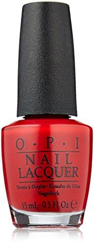 OPI ネイルラッカー N25 15ml BIG APPLE RED