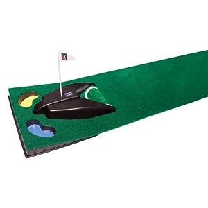 PGA ACI10005 Tour 6-Feet Auto Putting Mat
