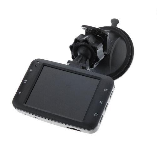 Full HD 480P Car Auto Video Camera DVR Recorder G-sensor Motion Active 2.4 TFT