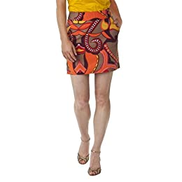 Product Image Merona® Collection Women's Eden Skirt - Multicolor Print