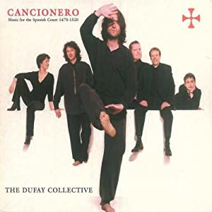 Cancionero -- Music for the Spanish Court 1470-1520