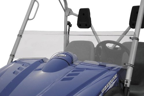 QuadBoss Half Windshield 32-6715