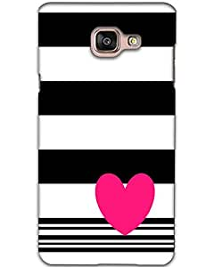 Samsung Galaxy A7(2016) Back Cover Designer Hard Case Printed Cover