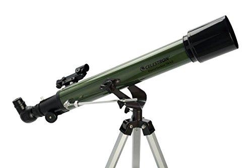 Sale!! Celestron PowerSeeker 70AZ Telescope (Green)